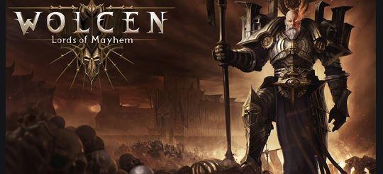 11. Wolcen: Lords of Mayhem