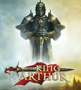4. King Arthur
