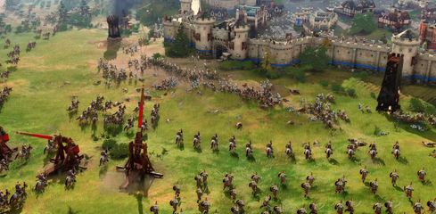 5. Age of Empires