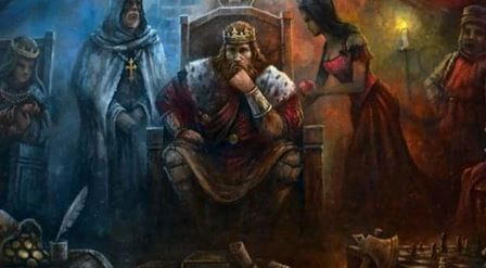 6. Crusader Kings