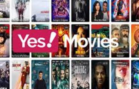 8. Yes Movies