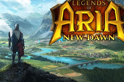8. Legends of Aria