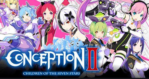 5. Conception II: Children of the Seven Stars
