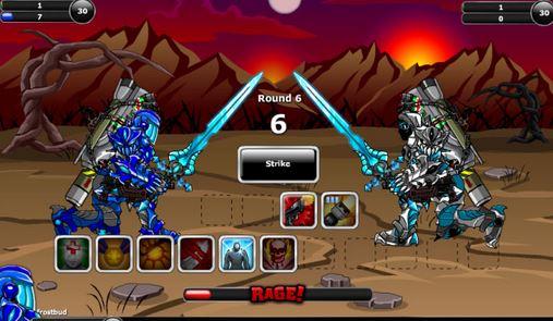 6. Epic Duel