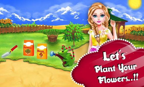 7. The Flower Shop