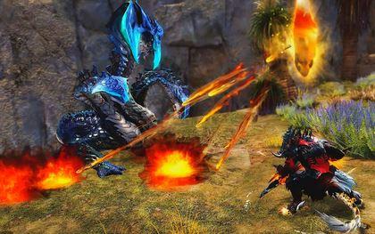 8. Guild Wars 2