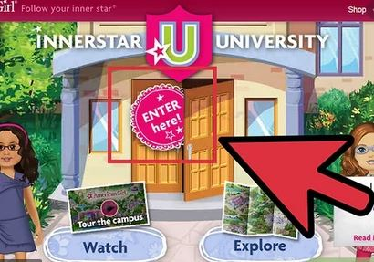 2. Innerstar University