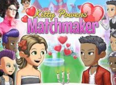 10. Kitty Powers' Matchmaker