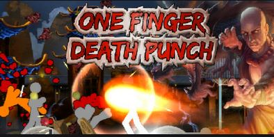 8. One Finger Death Punch