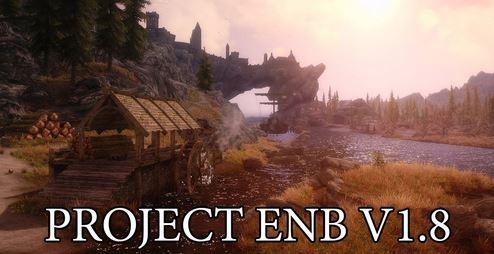 Project ENB