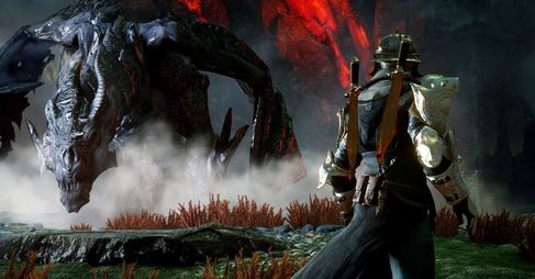Reasons why Dragon Age: Inquisition Game Crashes on PC