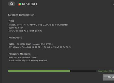 8. Use Restoro PC Repair Tool: