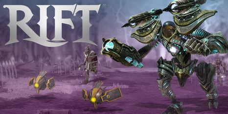 6. Rift