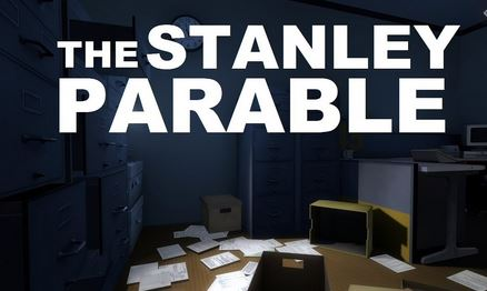 3. The Stanley Parable