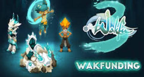 3. Wakfu