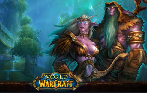 Games Like World of WarCraft