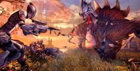 10 Games like Borderlands
