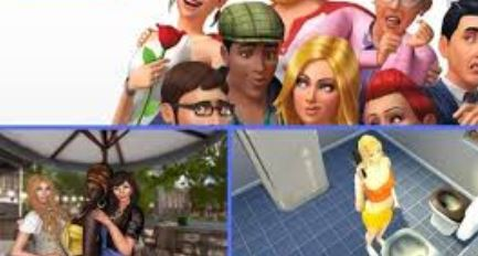 Games like Sims to Play Online for PC