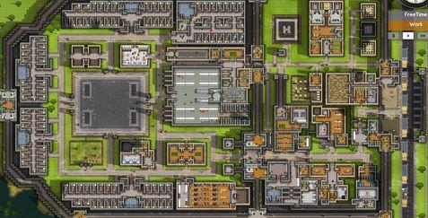 1. Prison Architect