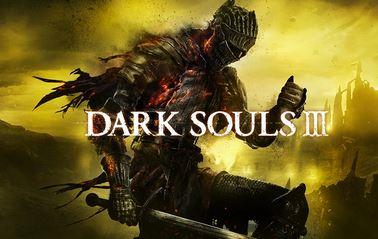 1. Dark Souls III