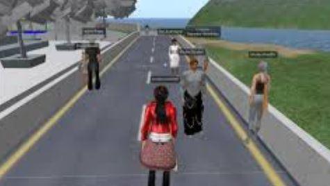 2. Second Life