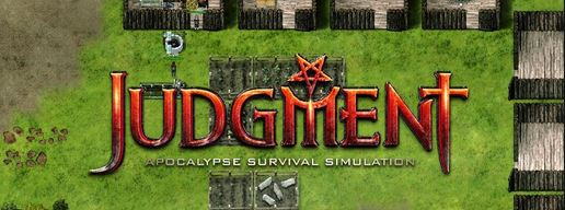 2. Judgment: Apocalypse Survival