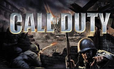 2. The Call of Duty Series