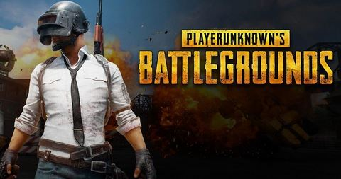 3. PlayerUnknown's Battlegrounds