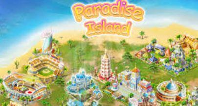4. Paradise Island