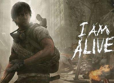 2. I Am Alive