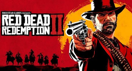3. Red Dead Redemption 2