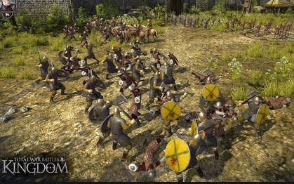 7. Total War Battles: Kingdom