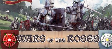 7. War of the Roses