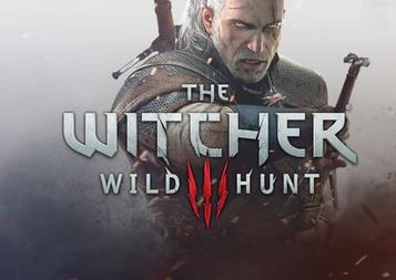 3. The Witcher 3: Wild Hunt