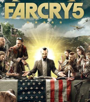 3. Far Cry 5