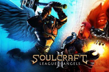 8. SoulCraft