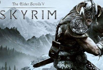 9. The Elder Scrolls V: Skyrim