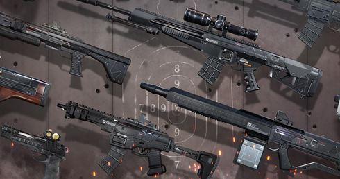 5. Kill Shot Bravo: Free 3D Shooting Sniper Game
