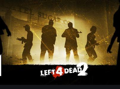6. Left 4 Dead/Left 4 Dead 2