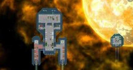 8. Starship Theory