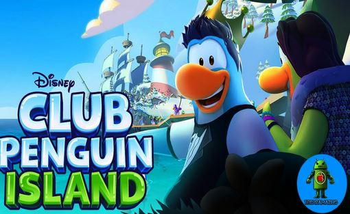 10. Club Penguin Island