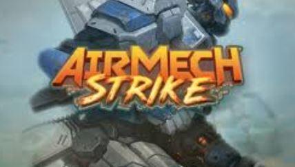 12. Airmech Strike