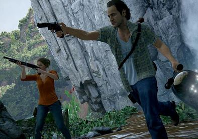 5. The Last of Us