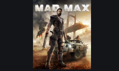 5. Mad MAX