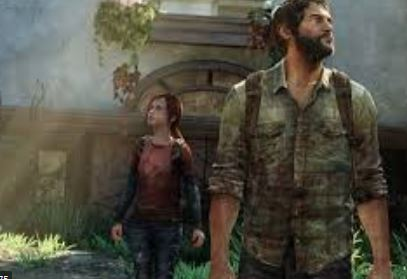 7. The Last of Us