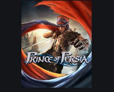 8. Prince Of Persia (2008)