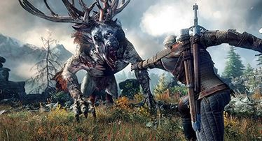 7. The Witcher
