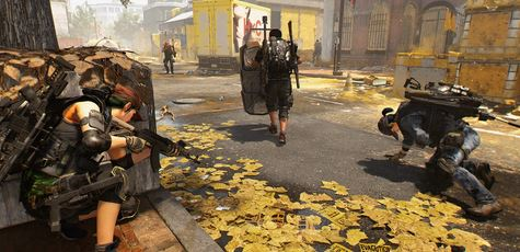 12. Tom Clancy's The Division 2