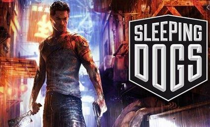 9. Sleeping Dogs