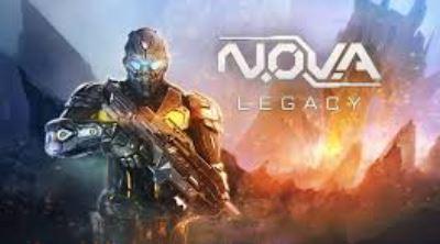 9. N.O.V.A. Legacy